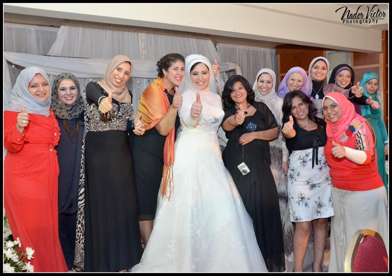 Wedding Sarah