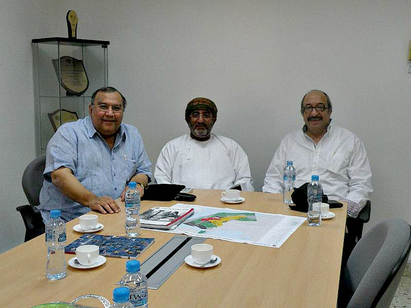 Doctors and Sallam