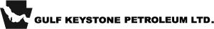 Gulf Keystone logo