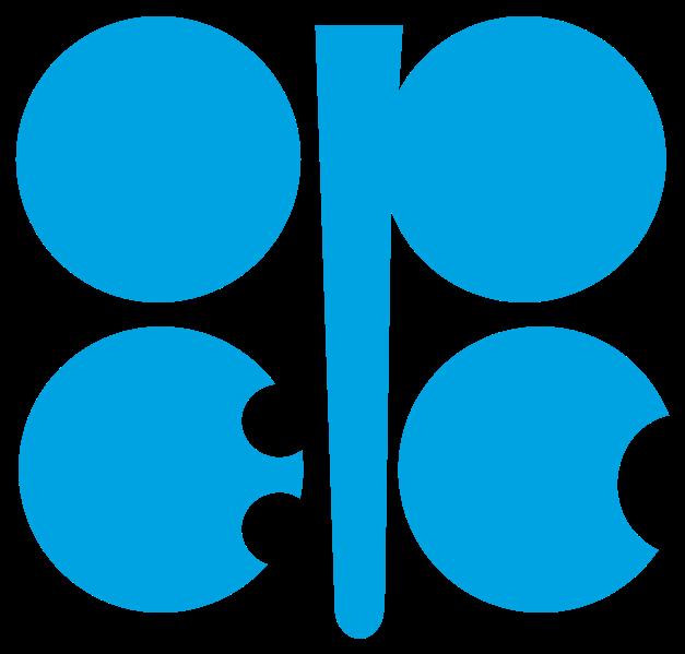 OPEC Logo (No Text)
