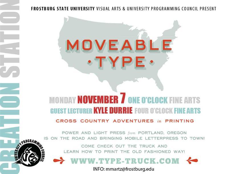 Type Truck