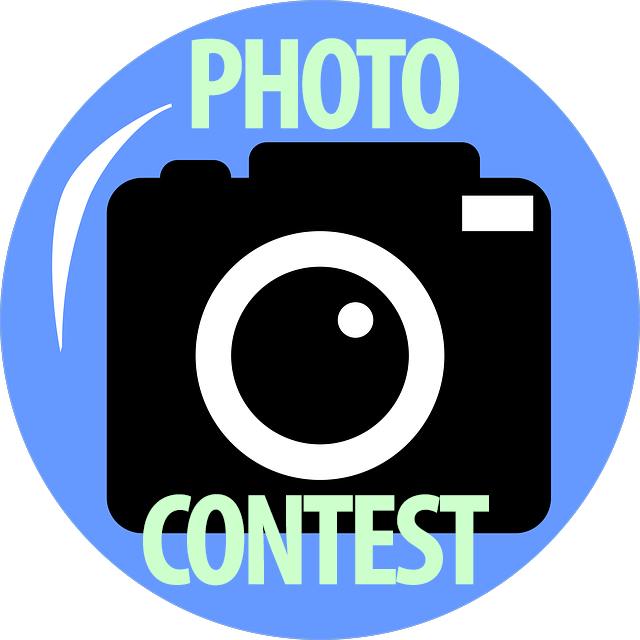 Social Marketing Team Photo Contest