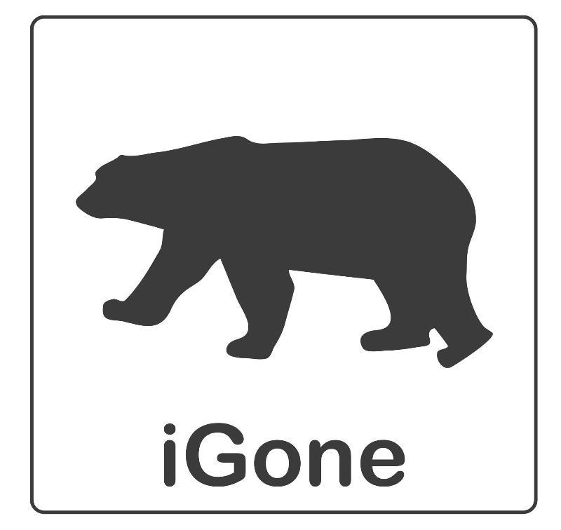 iGone