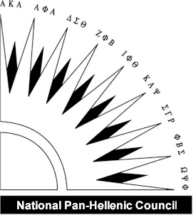 NPHC LOGO