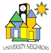 University Neighbors