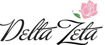 Delta Zeta name