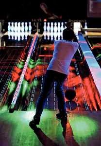 Cyber Bowling