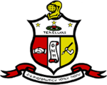 Kappa Alpha Psi Shield
