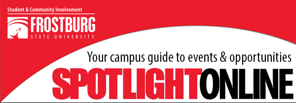 SpotlightOnline - Your guide to campus events and opportunities