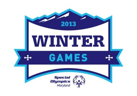 Special Olympics MD WInter Games