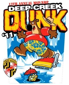 Deep Creek Dunk