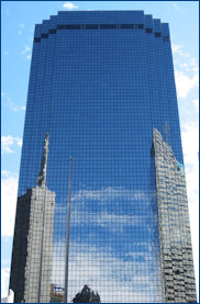 Thanksgiving Tower