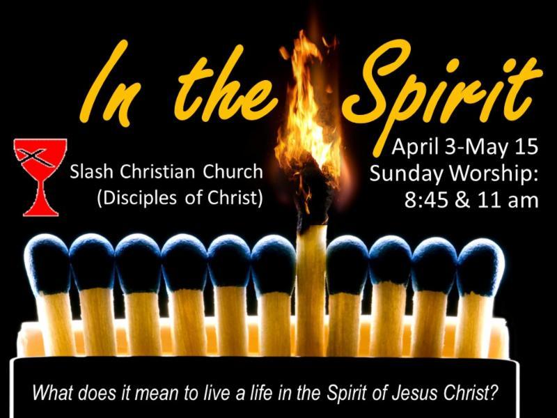 2016 Sermon Series