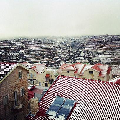 Snow Efrat