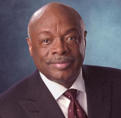 Mayor Willie L. Brown Jr.