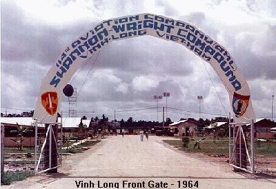 Vinh Long-Shannon Wright Gate Vietnam