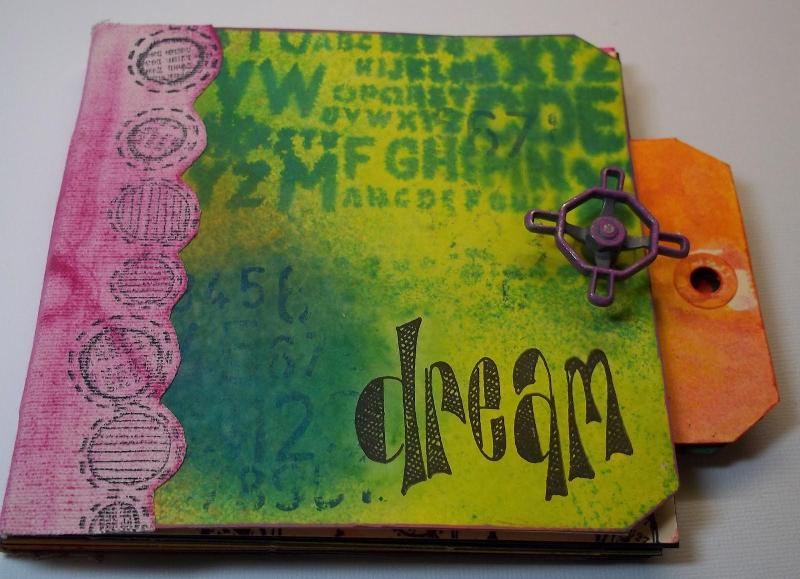 Background tag journal