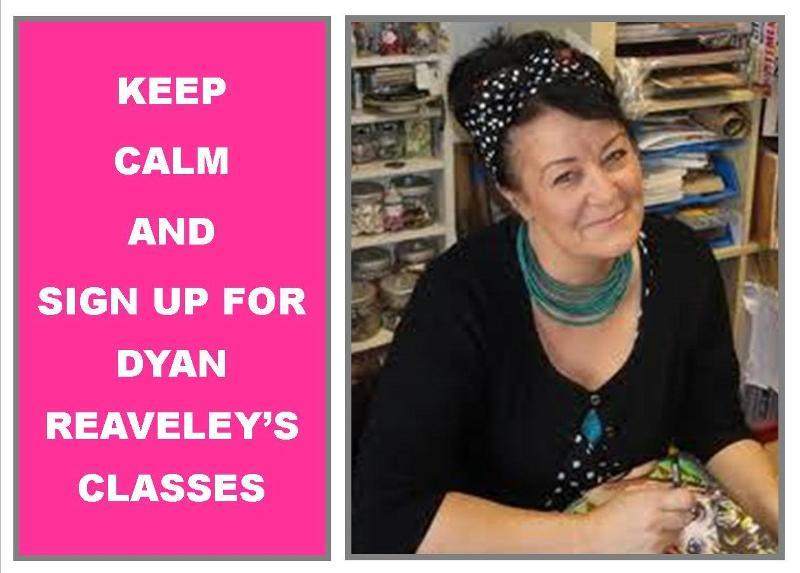 Dyan Reaveley