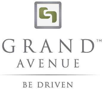 Grand Ave logo - 2011