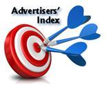 Advertiser's Index