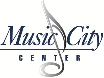 Music City Center Logo