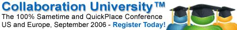 Collaboration University