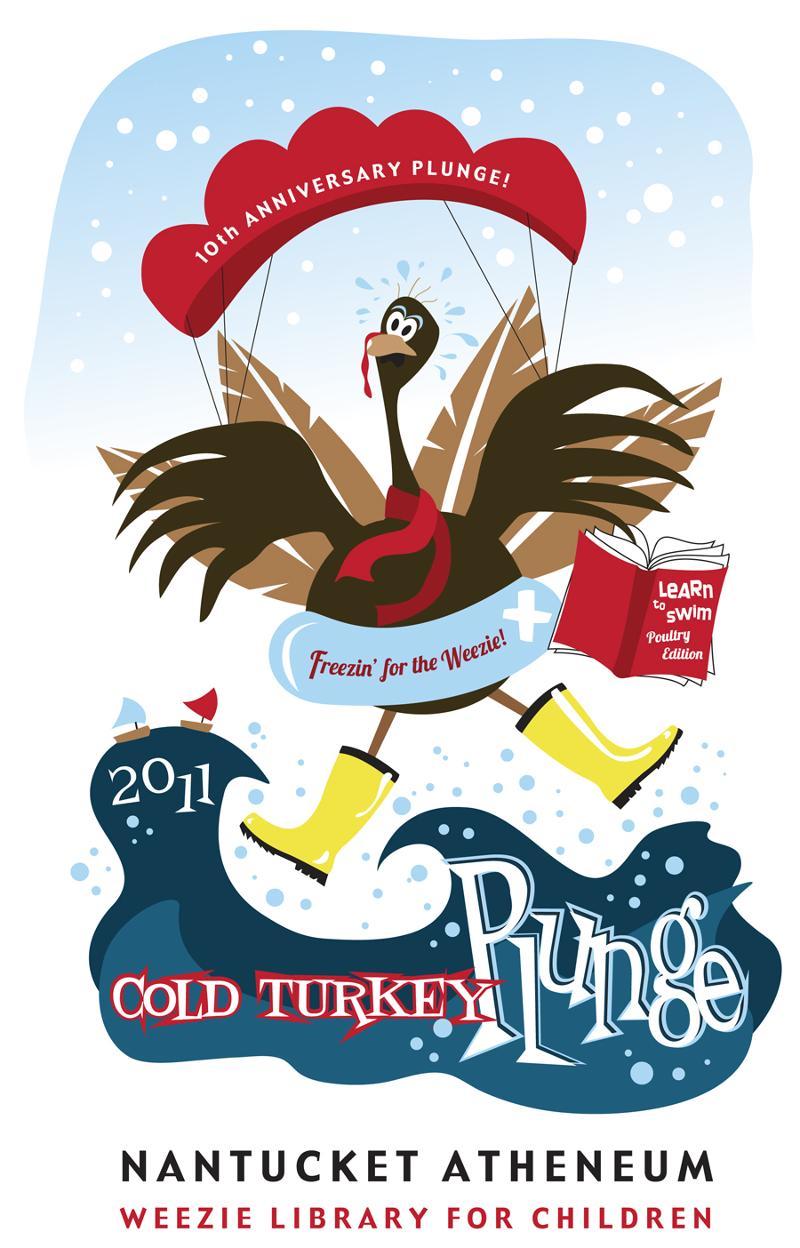 Turkey Plunge