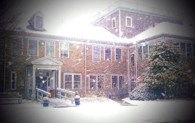 Snowy NCH