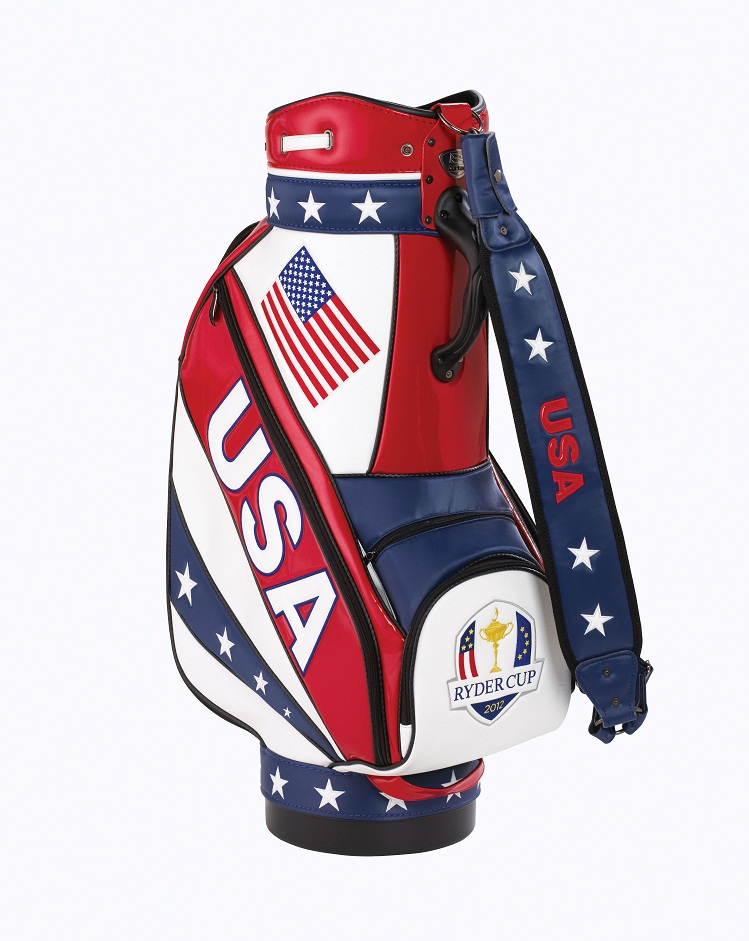 Ryder Cup Staff Bag
