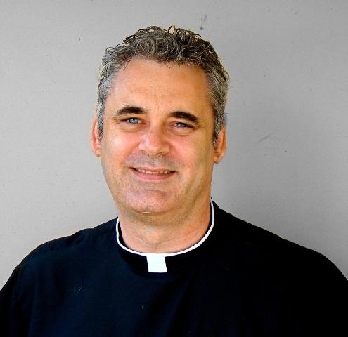 Pastor Jon