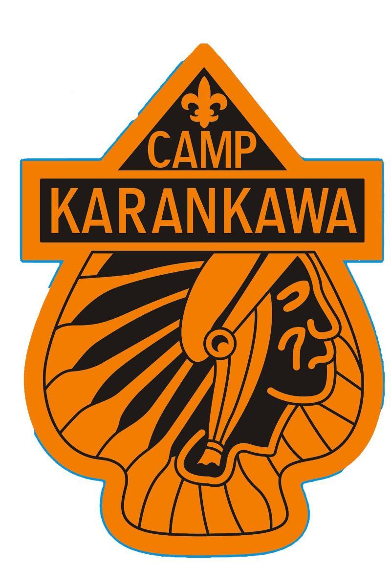 Camp K Logo