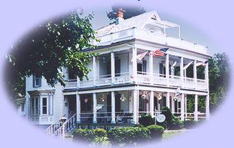 White Lilac House Shot