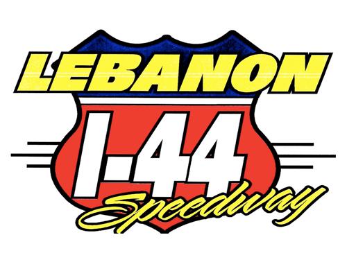 Lebanon I-44 logo