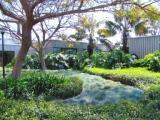 El Estero Demo Garden