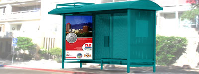 Bus Shelters