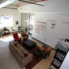 EDo Spaces Office