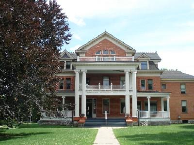 Turner-Dodge House