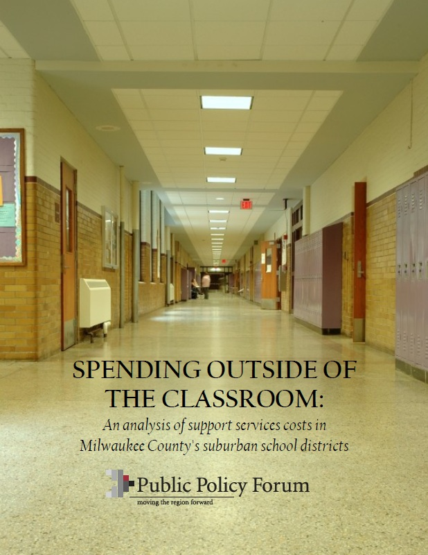 Spending Outside the Classroom Cover