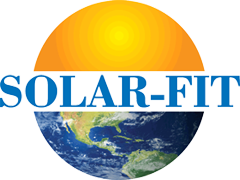 Solar-Fit Logo