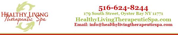 Healthy Living Therapeutics