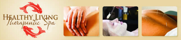 Healthy Living Therapeutic Spa
