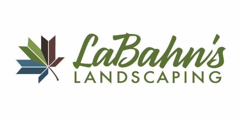 LaBahn's - new logo