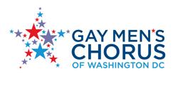 Gay Men's Chorus of Washington logo