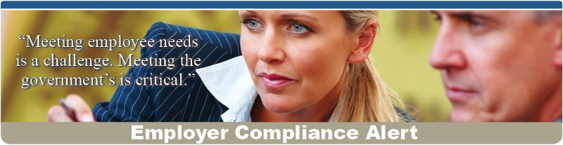 Compliance Woman at Work