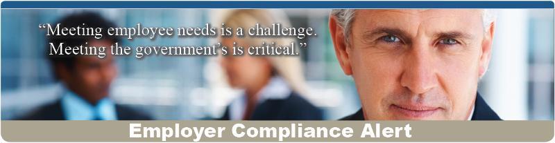 Compliance Alert 2013-01