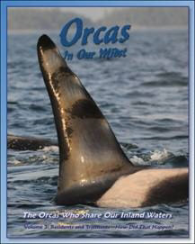 Orcas in Our Midst, volume 3, by Howard Garrett