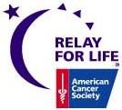 ACS Relay for Life Logo