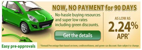 Easy Auto Loans!