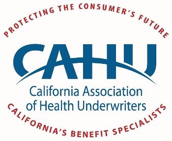 CAHU Logo 2013