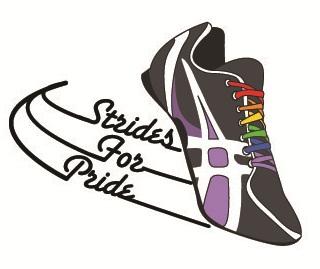 Strides for Pride